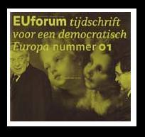EUForum Cover